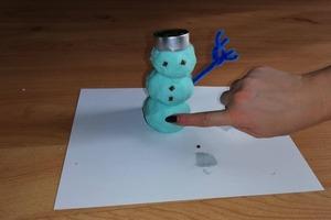 Sztuczny śnieg-jak go zrobić