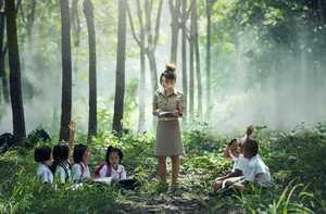 Oczekiwania względem nauczyciela w przeciwdziałaniu niepowodzeniom szkolnym