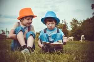 Nauka czytania – wyzwanie dla dziecka, rodziców i nauczycieli