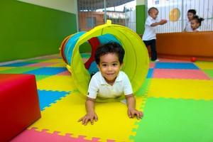 Jaką rolę odgrywa zabawa w wieku przedszkolnym?