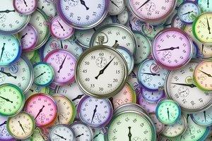 Czas – najcenniejszy prezent dla dziecka