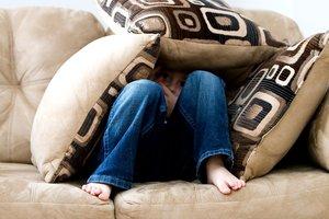 Kiedy dziecko może czuć się odrzucone?