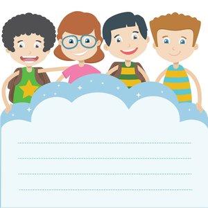 Kultura osobista u współczesnych dzieci