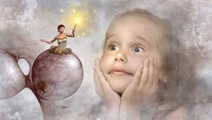 Dziecięce marzenia