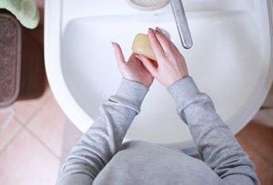 Higiena osobista dziecka