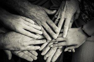 Odpowiedzialność społeczna - #zostań w domu!
