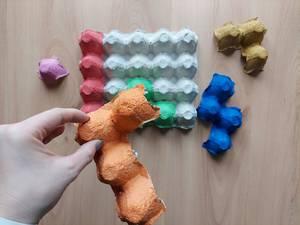 Tetris – zabawa edukacyjna
