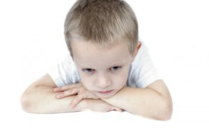 Co zrobić, kiedy dziecko przeklina?
